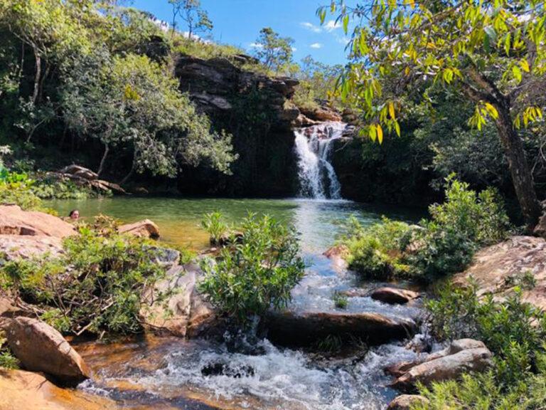 Foto 06 - Cachoeira do Maurício