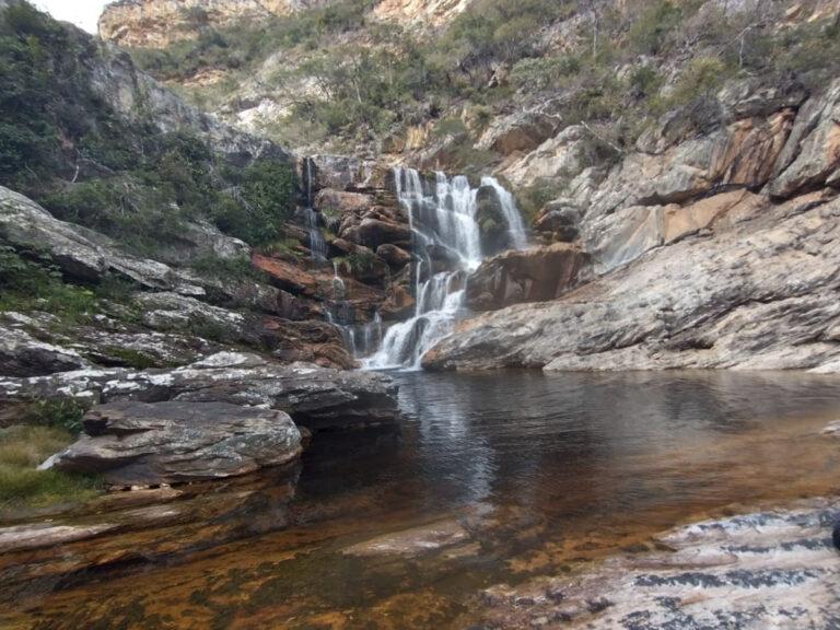 Cachoeira do Rubinho